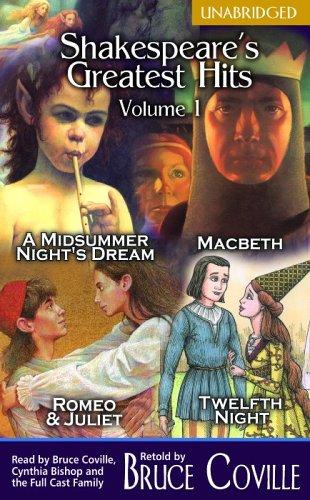 Shakespeare's Greatest Hits, Volume 1 (Economy)