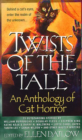 Twists of the Tale: An Anthology of Cat Horror