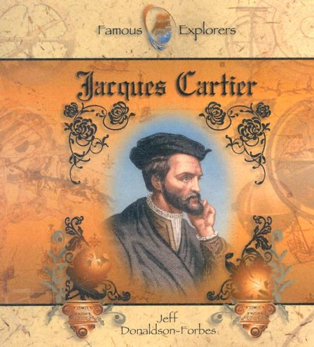 Jacques Cartier by Jeff Donaldson Forbes 531991