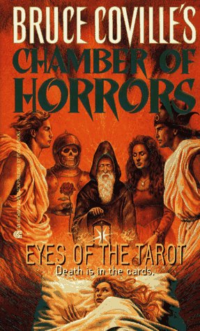 Eyes of the Tarot (Dark Forces #9)