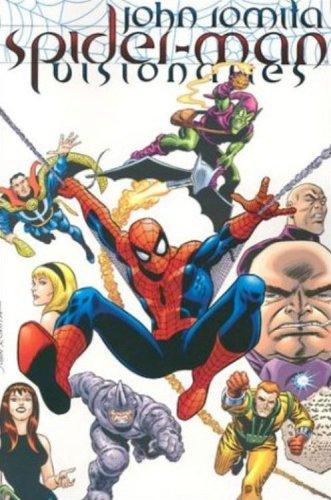 Spider-Man Visionaries: John Romita