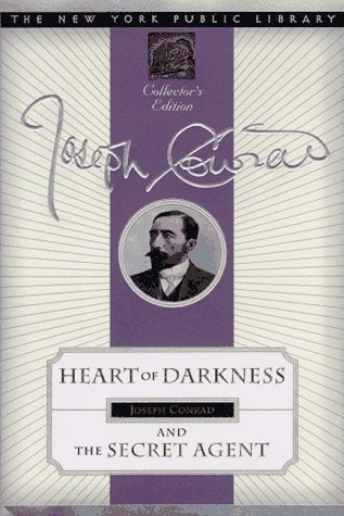 Heart of Darkness and the Secret Agent: New York Public Library Collector's Edition