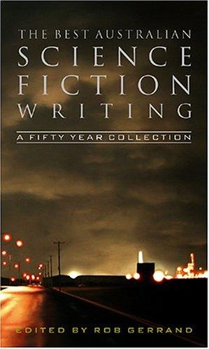The Best Australian Science Fiction