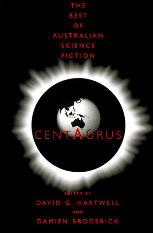Centaurus: The Best of Australian SF