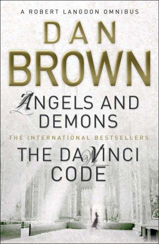Angels and Demons / The Da Vinci Code (Robert Langdon, #1-2)