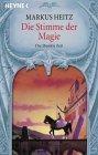 Die Stimme der Magie (Ulldart - Die Dunkle Zeit, #5)