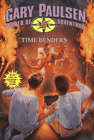 Time Benders (World of Adventure, #14)