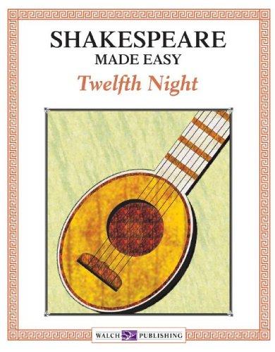 Shakespeare Made Easy: Twelfth Night