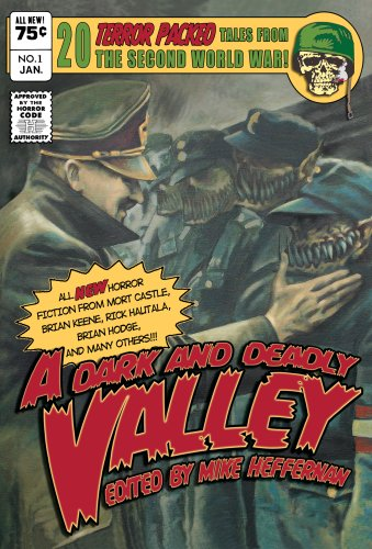 Dark and Deadly Valley