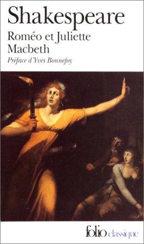 Roméo et Juliette / Macbeth