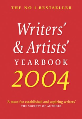 Writer's and Artist's Yearbook 2004