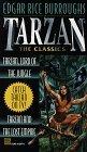 Tarzan, Lord of the Jungle/Tarzan and the Lost Empire (Tarzan, #11-12)