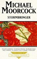 Stormbringer (Tale of the Eternal Champion, #12)