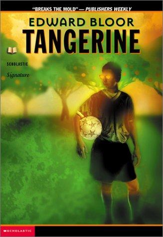 Resultado de imagen para Tangerine by Edward Bloor