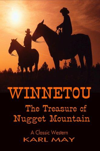 The Treasure Of Nugget Mountain