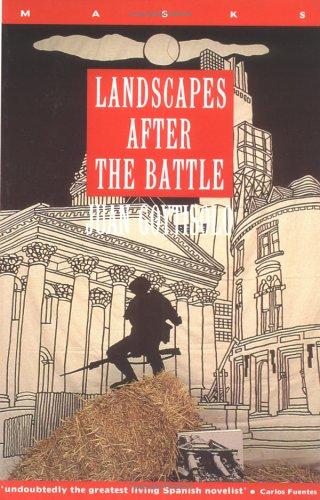 Landscapes After the Battle