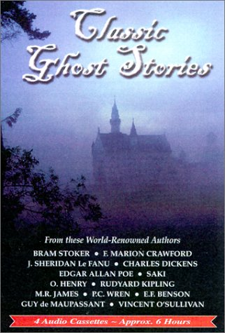 Classic Ghost Stories
