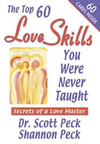 Love Skills Inspiration Cards (Box of 60)