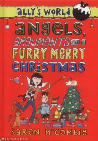 Angels, Arguments, and a Furry Merry Christmas