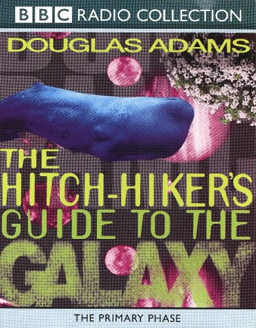 The Hitchhiker's Guide to the Galaxy: Primary & Secondary Phase