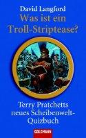 Was ist ein Troll-Striptease?