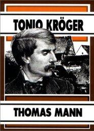 Risultati immagini per Thomas Mann, Tonio Kröger