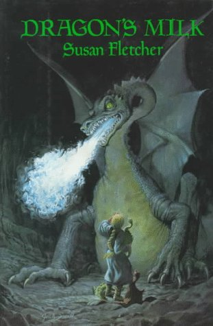 Image result for dragons milk novel