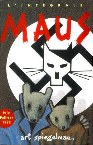Maus - Un Survivant Raconte (Maus #1-2)