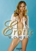 The Mammoth Book Of Erotic Women