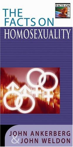 The Facts On Homosexuality (The Facts On Series)