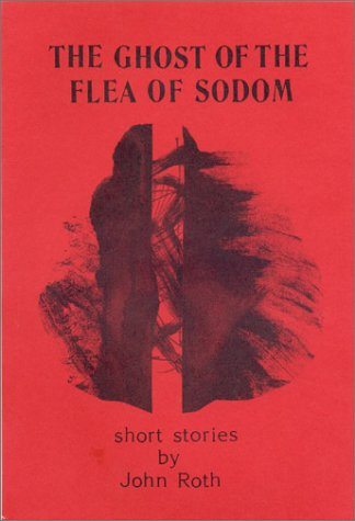 The Ghost Of The Flea Of Sodom