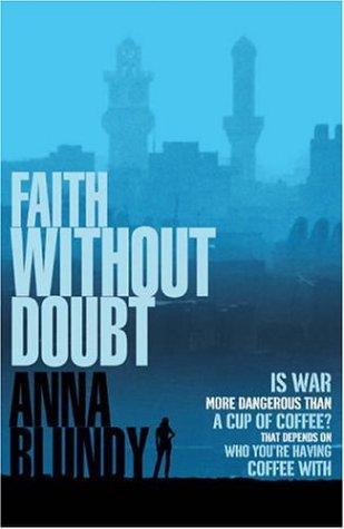 Faith Without Doubt (Faith Zanetti, #2)