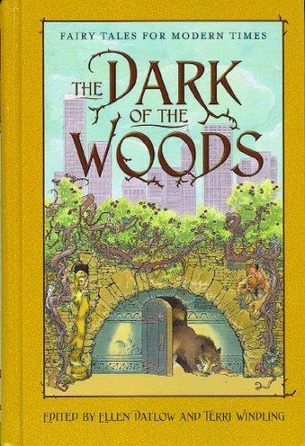 The Dark of the Woods