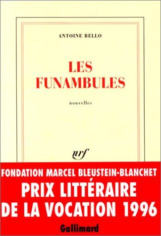 Les Funambules