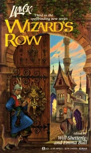 Wizard's Row (Liavek, #3)