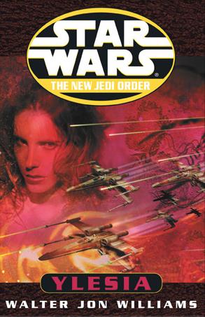 Ylesia (Star Wars: The New Jedi Order, #14.5)