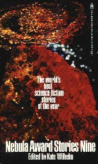 Nebula Award Stories Nine