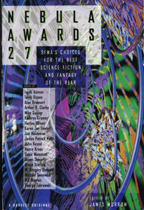 Nebula Awards Twenty-Seven