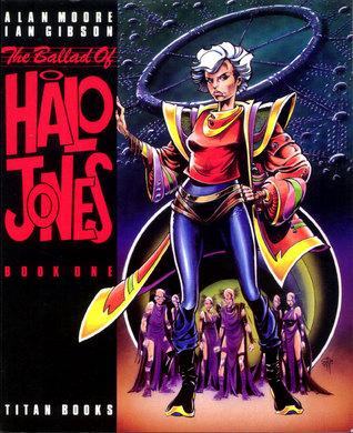 The Ballad of Halo Jones, Book One
