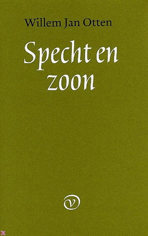 Specht En Zoon Boek omslag