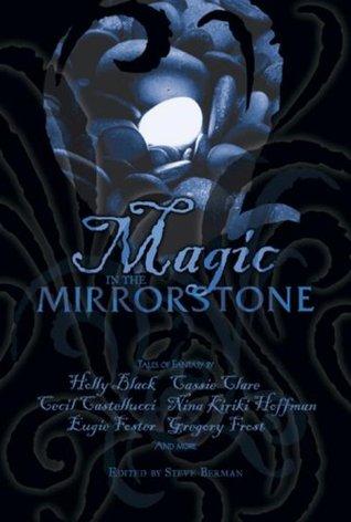 Magic in the Mirrorstone