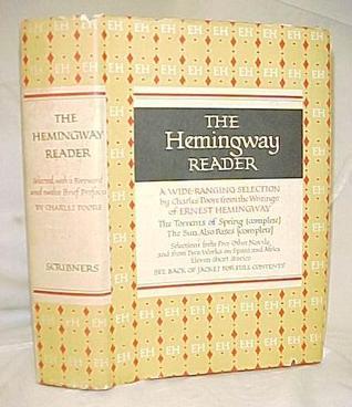 The Hemingway Reader