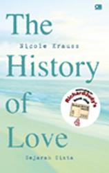 Sejarah Cinta
