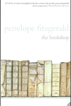 The Bookshop pdf books
