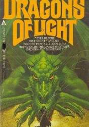 Dragons of Light Book by Orson Scott Card