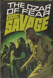 The Czar Of Fear (Doc Savage, #22) Pdf Book