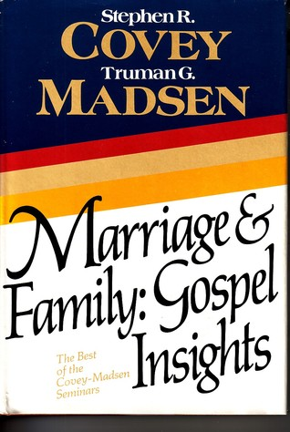 Marriage & Family: Gospel Insights