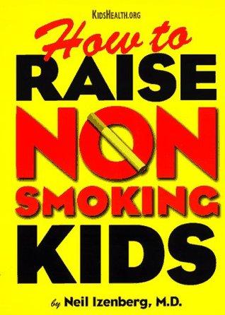 How to Raise Non Smoking Kids