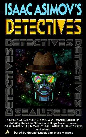 Isaac Asimov's Detectives