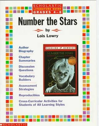 Literature Guide: Number the Stars (Grades 4-8)